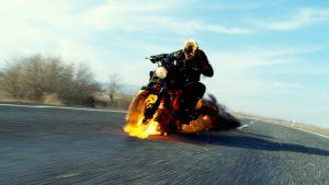 Ghost Rider: Spirit of Vengeance (United States/UAE, 2012)