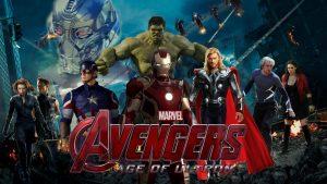 Avengers: Age of Ultron (อเวนเจอร์ส: มหาศึกอัลตรอนถล่มโลก)