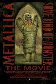 รีวิวเรื่องMETALLICA: SOME KIND OF MONSTER (2004)