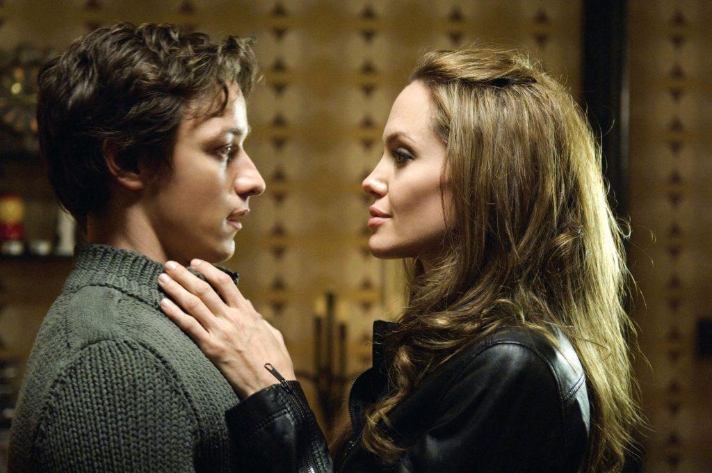 รีวิวเรื่อง Wanted (2008)